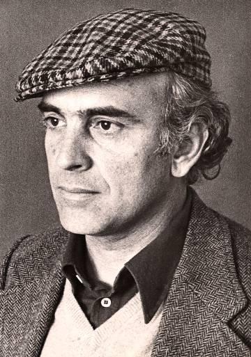 El diseñador Miguel Milà i Sagnier, al comienzo de su carrera.