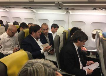 Puigdemont intenta situar el referéndum en la agenda de Bruselas