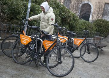 Let's roll: Danish startup gives bike hire in Spain a push