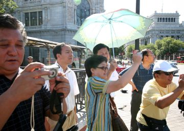 Madrid mira a China para atraer inversiones