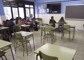Las claves de la huelga educativa