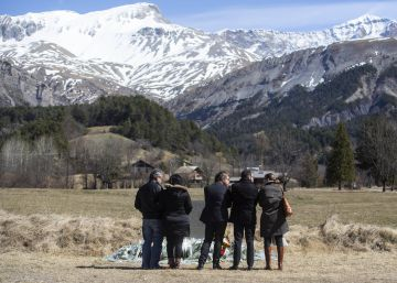 Dos anys de la mort de 150 persones en l'accident de Germanwings