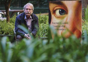 Jaume Cabré, el hombre del saco de los cuentos