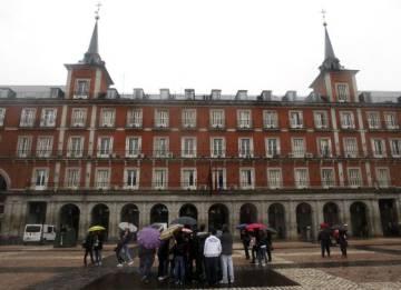 El psoe lleva a los tribunales la adjudicaci n de un hotel - Carniceria en madrid ...