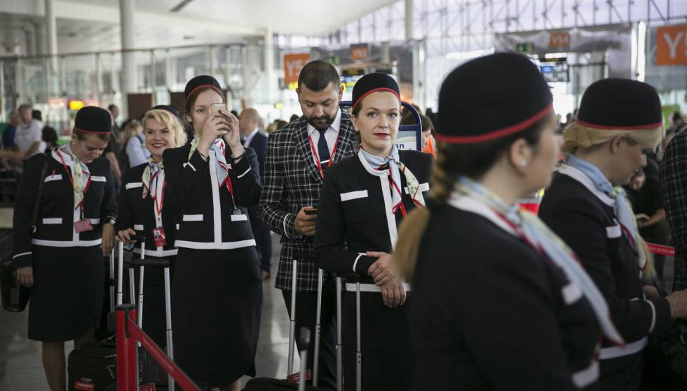 Norwegian comienza sus vuelos low cost a ee uu desde el for Vuelos de barcelona a paris low cost