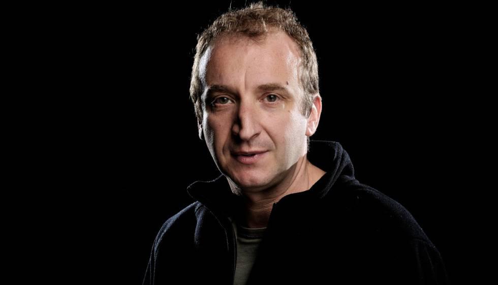 El director y autor Moisès Maicas.