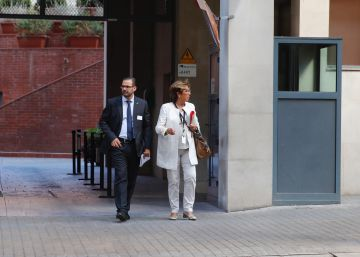 La Guardia Civil interroga a funcionarios sobre el referéndum