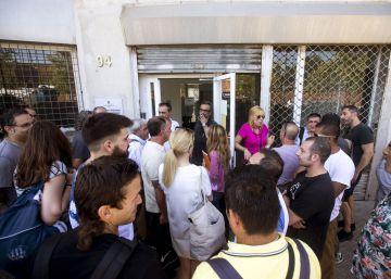 Los empleados de Eulen retoman los paros en El Prat el 8 de septiembre