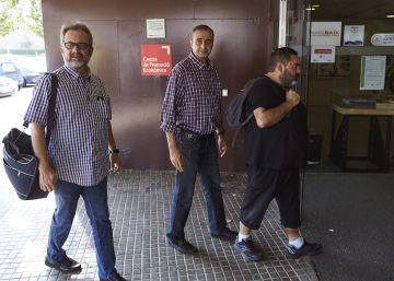 Los vigilantes de Eulen en El Prat rechazan el laudo y convocan una nueva huelga en octubre