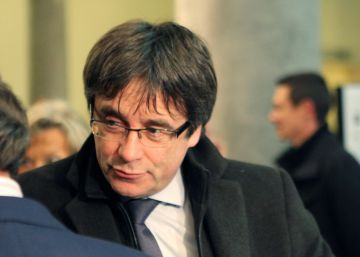 Puigdemont dice que no descarta la vía unilateral