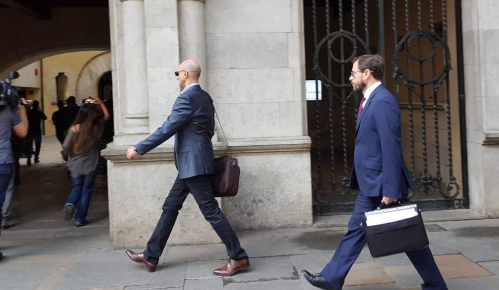 Anticorrupción apunta contra Puigdemont en su etapa como alcalde de Girona