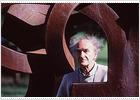 Fallece a los 78 años el escultor Eduardo Chillida