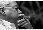 Los restos de Cabrera Infante reposarán en Londres hasta que puedan ser trasladados a Cuba