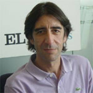 Entrevista con Benjamín Prado