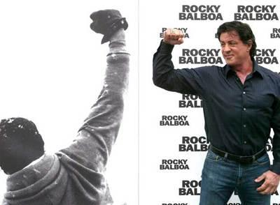 La Despedida De Rocky Balboa Cultura El Pa 205 S