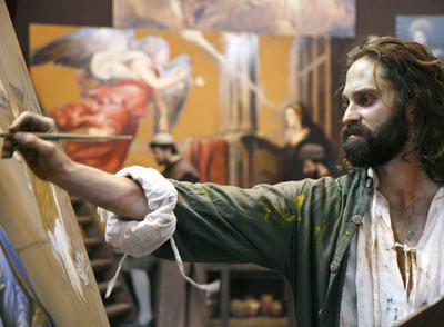 La vida de El Greco, atormentado genio del Barroco, comienza a rodarse en Grecia