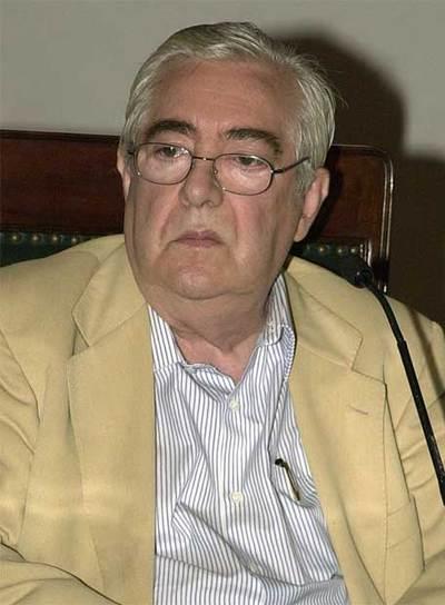 Fotografía de archivo de José Luis Coll, tomada en octubre de 2004. / EFE - 1173135602_850215_0000000001_sumario_normal