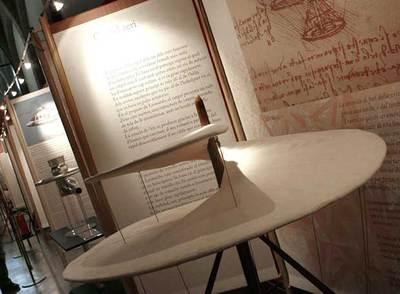El 'Códice Atlántico' disecciona el genio creativo de Leonardo