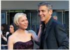 George Clooney presenta en Europa su última película, 'Ella es el partido'