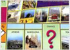 Barcelona, única ciudad española con casilla en el Monopoly mundial