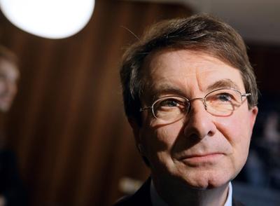 El Teatro Real ficha a Gérard Mortier