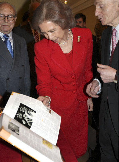 El Atlas Cronológico reúne los 14.000 hitos más importantes de España