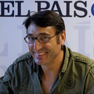 Entrevista con Carmelo Gómez
