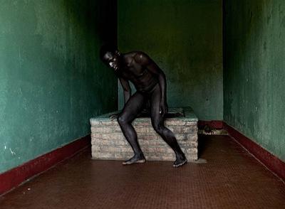 Una de las imágenes de la exposición  Miedo en los Grandes Lagos , que se exhibe en el IVAM.