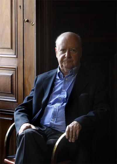 El escritor chileno Jorge Edwards, en una imagen de junio de 2008.