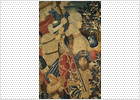 Los tapices de Pastrana llegan a Portugal por primera vez
