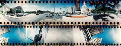 FOTOGALERIA: Plaza de Colón