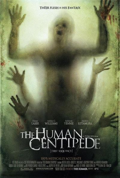 ¿La película más asquerosa de la historia?