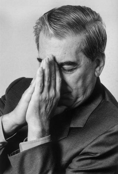 FOTOGALERIA: Mario Vargas Llosa
