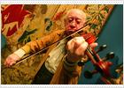 Jacques Stroumsa, el violinista de Auschtwitz