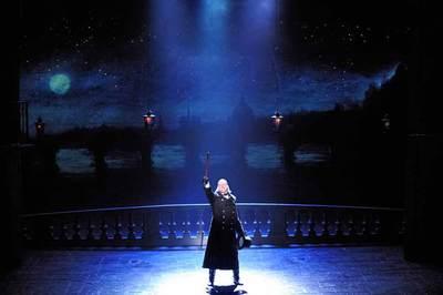 La Gran Vía se acerca a Broadway con 'Los Miserables'