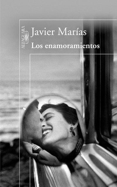 Portada de 'Los enamoramientos', de Javier Marías.