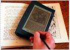 Un informe de Cultura advierte de la escasez de contenidos para 'e-books'