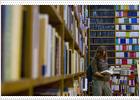 Librerías y editoriales independientes se alían con la tecnología para sobrevivir