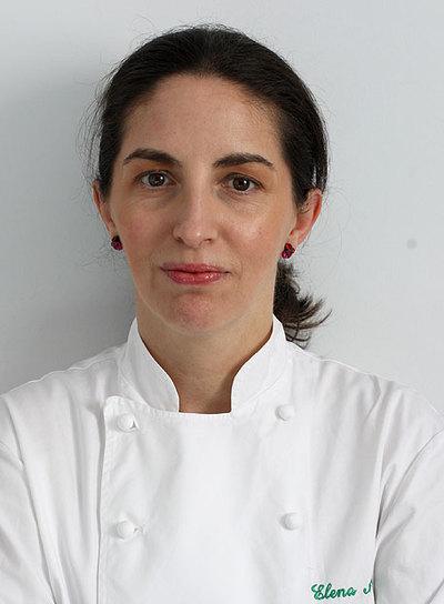 Elena Arzak.