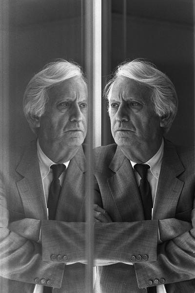 Jorge Semprún, en una imágen de archivo de 2001.