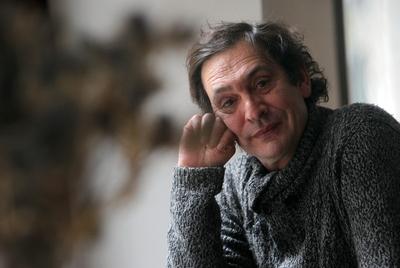 Agustí Villaronga, director de 'Pa negre', la película más premiada de los pasados 'Goya', ha obtenido el Premio Nacional de Cinematografía.