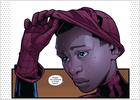 El nuevo Spider-Man es afrolatino