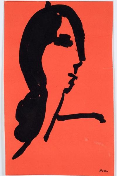 FOTOGALERIA: Los dibujos de Matisse