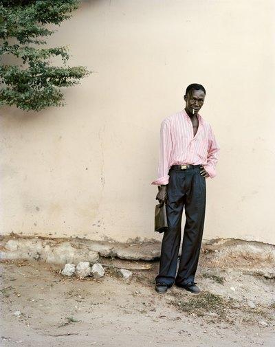 FOTOGALERIA: Dakar