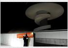La fundación Niemeyer anuncia acciones legales contra el Principado de Asturias