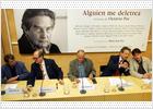 Muere Nicanor Vélez, editor de poesía en el Círculo de Lectores
