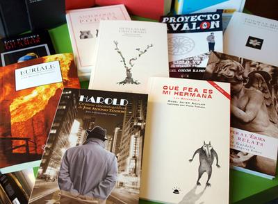 La calidad de acabado de los libros autoeditados no tiene nada que envidiar a la de las grandes editoriales