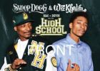 Snoop Dogg & Wiz Khalifa: 'Mac and Devin go to high school'