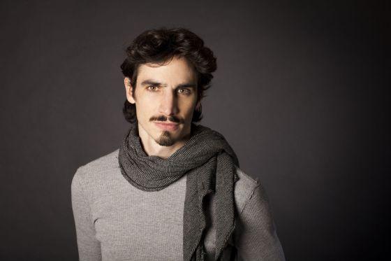 El coreógrafo madrileño Alejandro Cerrudo.