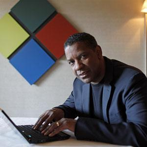 Entrevista con Denzel Washington